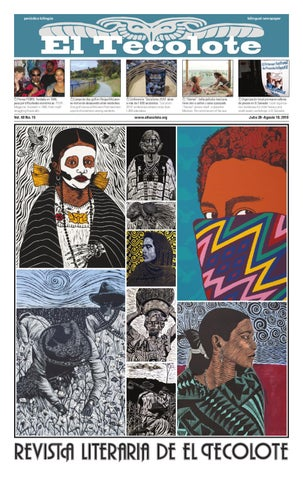 El Tecolote - Issue 40 15 by Ryan Flores - issuu