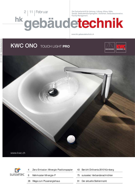 HK-GT 2011/02 by AZ Fachverlage AG - issuu