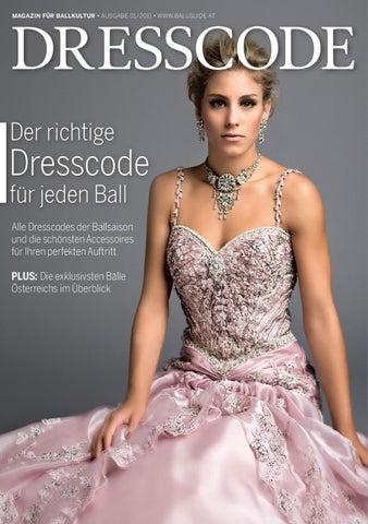 DRESSCODE • 2011 by ballguide GmbH - issuu