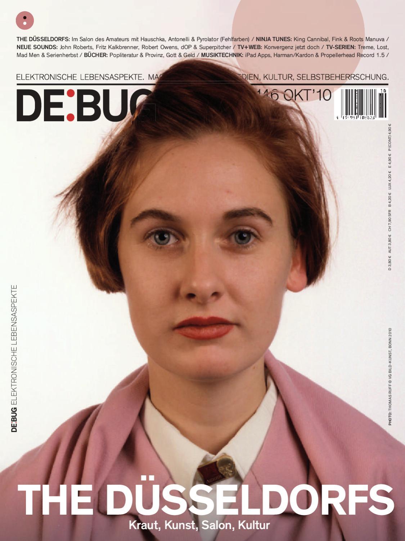 DE:BUG 146 by Lars Hammerschmidt - issuu