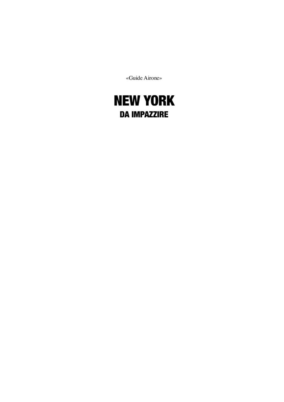 Migliori siti di incontri per newyorkesi