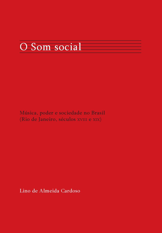 O som social by lino cardoso issuu fandeluxe Images