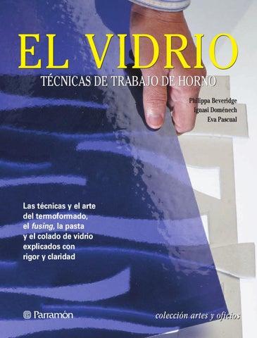 7afdb6e5c Artes y oficios - El Cuero by Parramón Paidotribo, S.L. - issuu