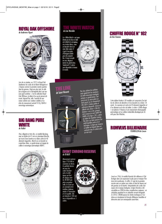 L Epicurien Magazine 105 Vebuka Com