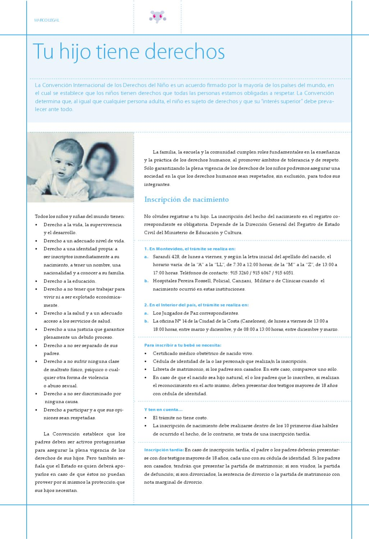 Bienvenido BB Guia completa cuidado recien nacido by ROSARIO VALDES ...