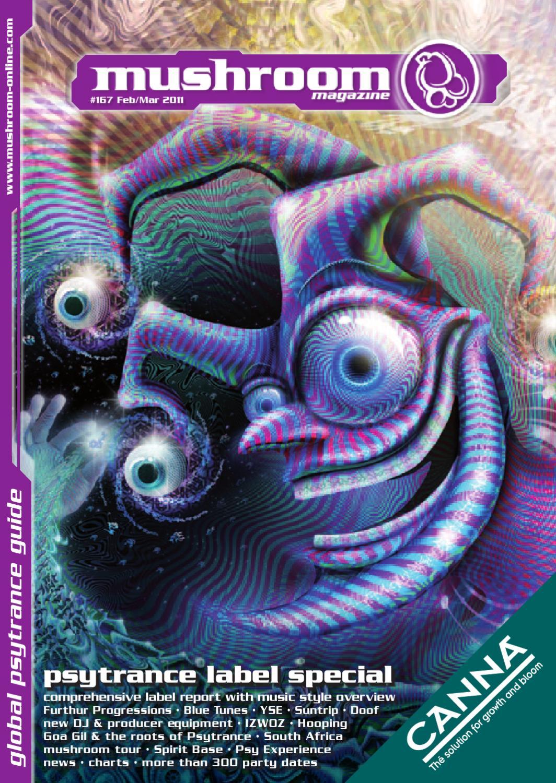 mushroom 02/2011 by mushroom magazine - issuu