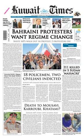 512908e1a3e81d 16 Feb by Kuwait Times - issuu