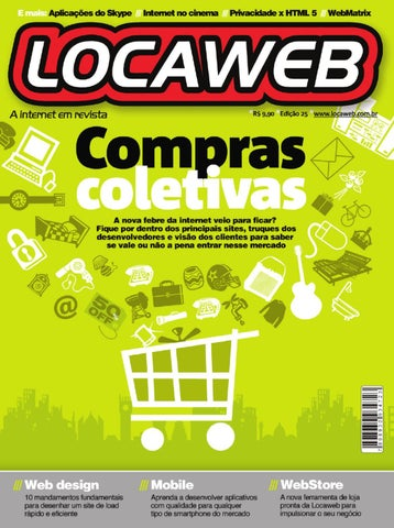 c0b68b198c Revista Locaweb Ed 25 by Locaweb - issuu