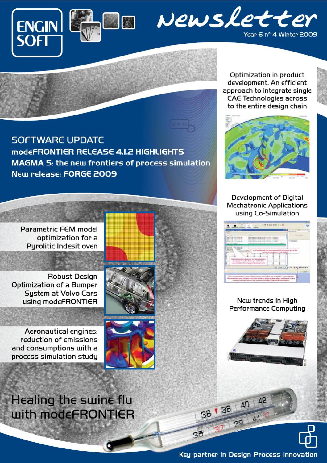 54e75ca496f9 newsletter09-4 by EnginSoft - issuu
