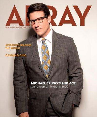 4213794ea22 ARRAY Magazine by Array Magazine