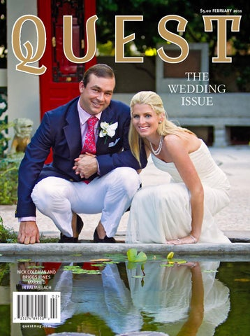 5 00 February 2017 The Wedding Issue