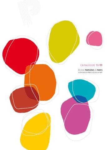 Parsons paris catalog 2010 by parsons paris issuu page 1 solutioingenieria Gallery