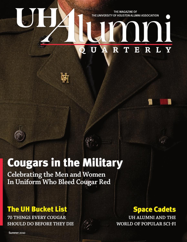 UH Alumni Quarterly Summer 2010 By University Of Houston Association