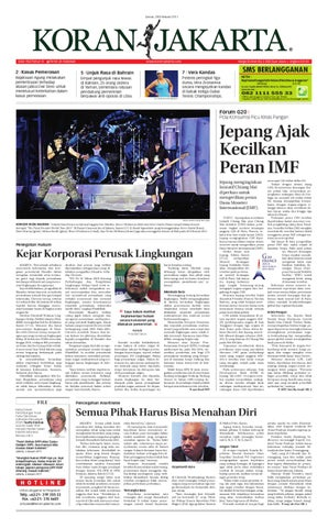 EDISI 952 - 18 FEBRUARI 2011 by PT. Berita Nusantara - issuu d0fdec0969
