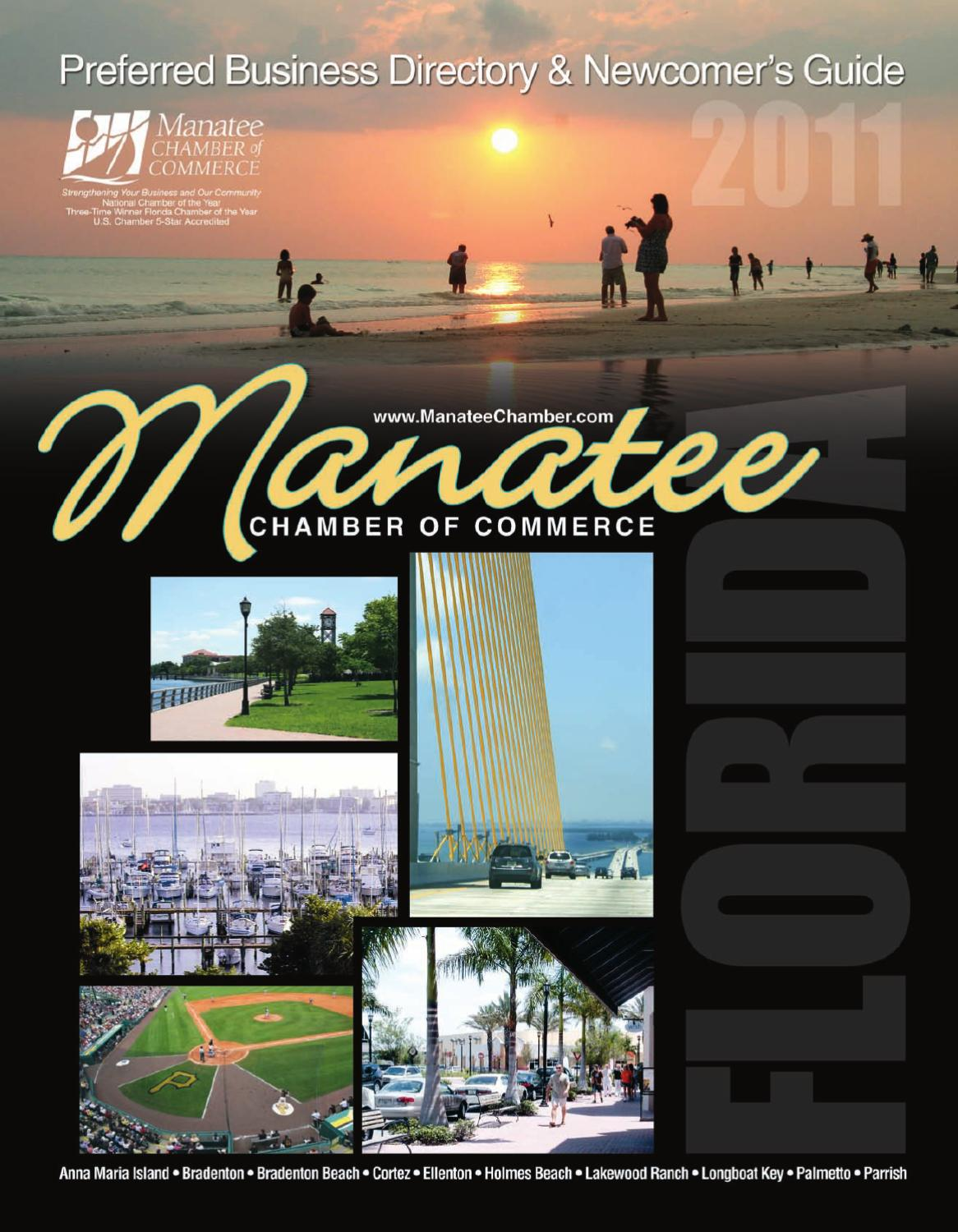 Manatee Community Fl Commuinty Profile By Townsquare Publications Llc Issuu