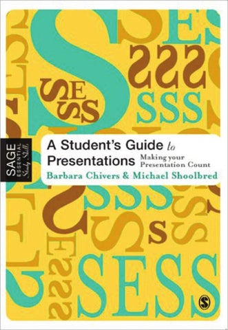 A Studentax20ACx2122s Guide To Presentations