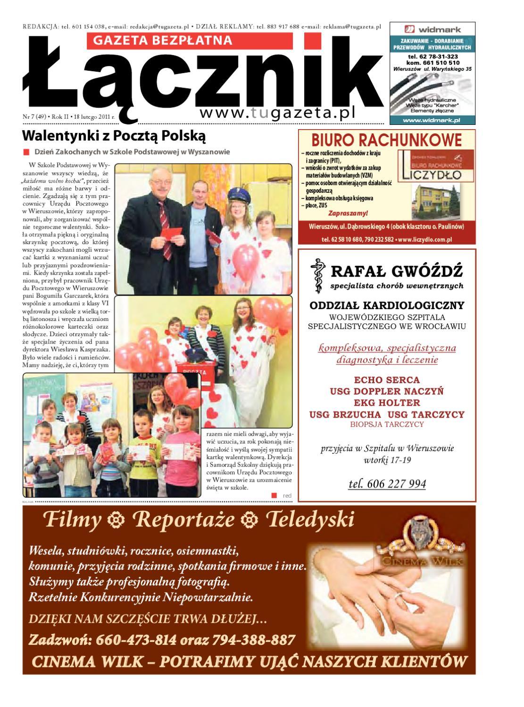 9ffe24b1551ca Lacznik nr49 by tugazeta tugazeta - issuu