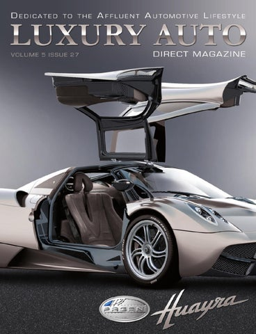 Dupontregistry Autos May 2013 By Dupont Registry Issuu