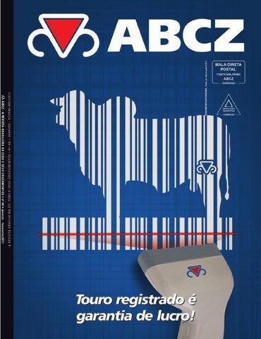 Revista ABCZ 60 by ABCZ - issuu 161fdf34a4b