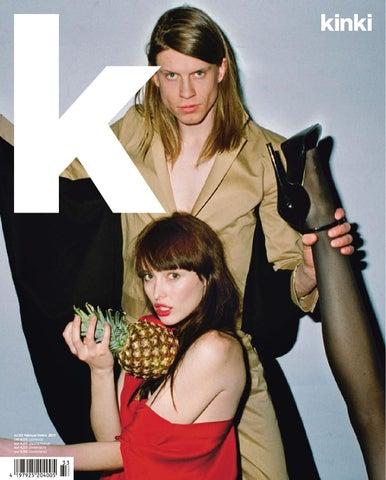 kinki magazin - #33 by kinkimag - issuu