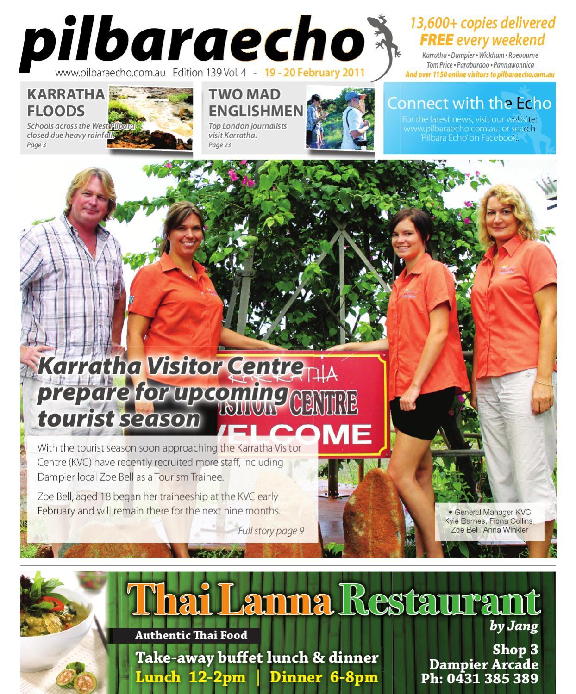 Thai Food Karratha