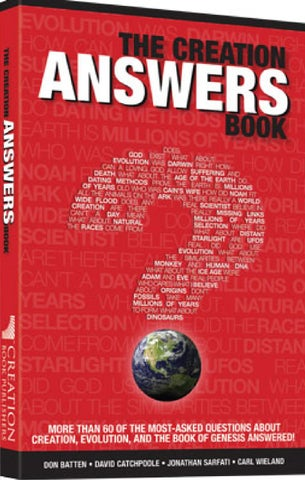 The creation answers book by hendy purwito issuu chapter 1 fandeluxe Choice Image