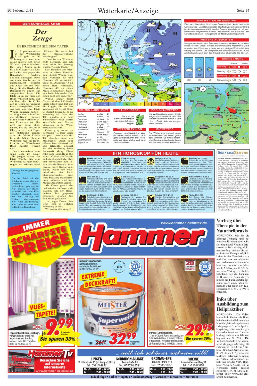 Biowetter Hessen