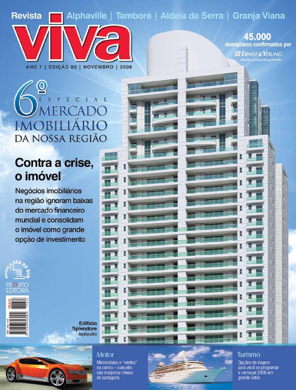 1c3a732155bbaf 89 | Revista Viva S/A | Novembro 2008 by Revista Viva S/A - issuu