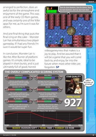 PC Engine Gamer issue 4 by sunteam - issuu