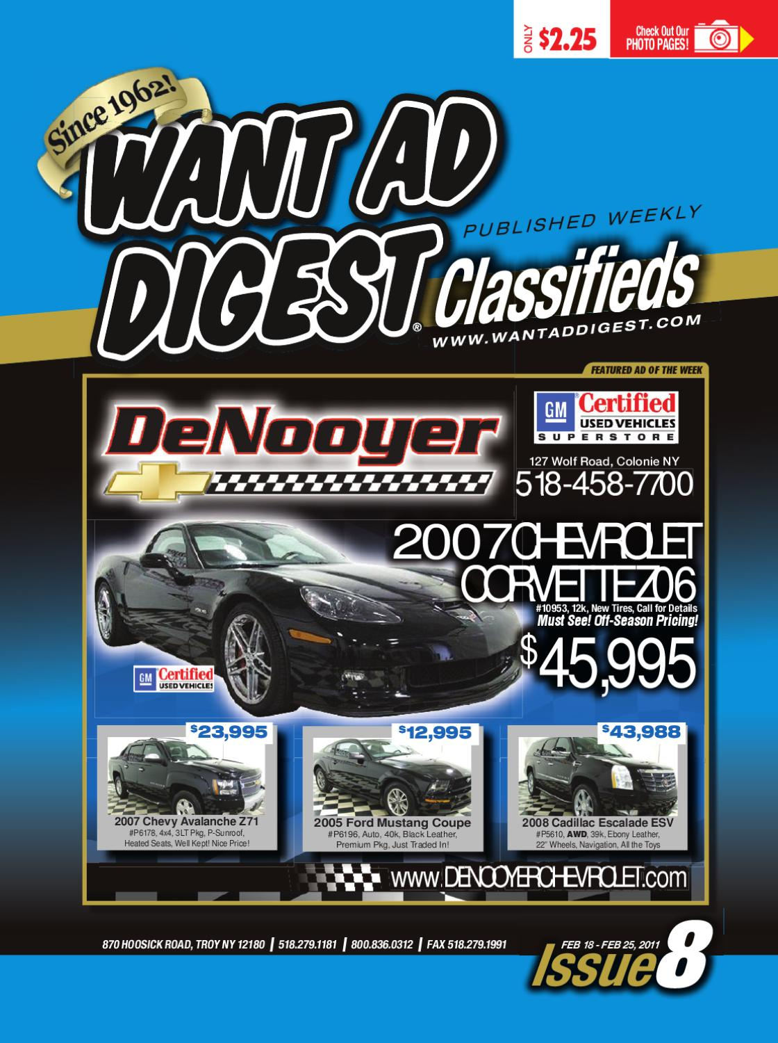 Surplus Of Synapses May Stunt Motor >> Want Ad Digest By Want Ad Digest Issuu