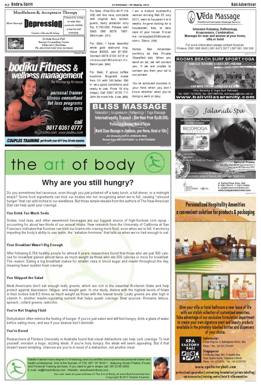 BA_23 February 2011 by Bali Advertiser - issuu