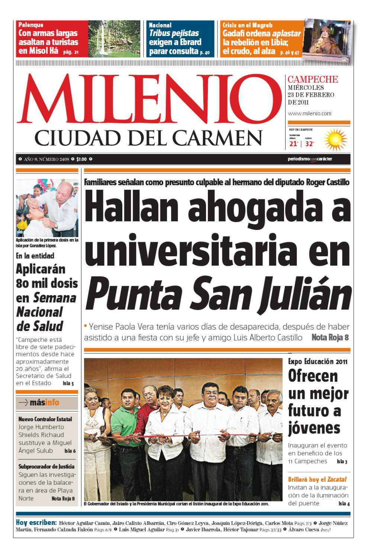 Milenio Cd Carmen by Milenio Carmen - issuu 5d2b89a0909
