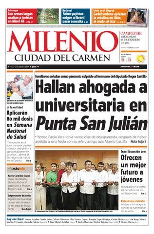 Milenio Cd Carmen by Milenio Carmen - issuu bcc09a0d26f