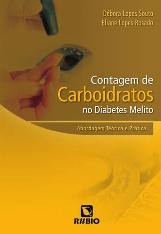 Contagem de carboidratos no diabetes melito by editora rubio issuu page 1 fandeluxe Choice Image