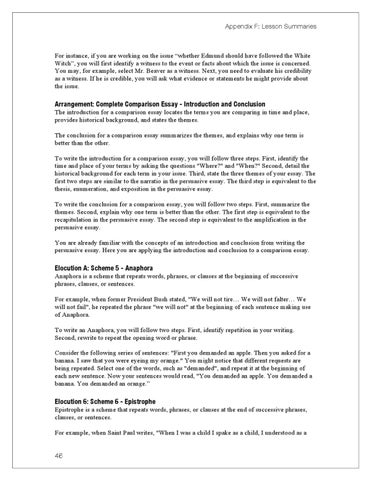 lost tools of writing level demo by circe institute issuu page 56