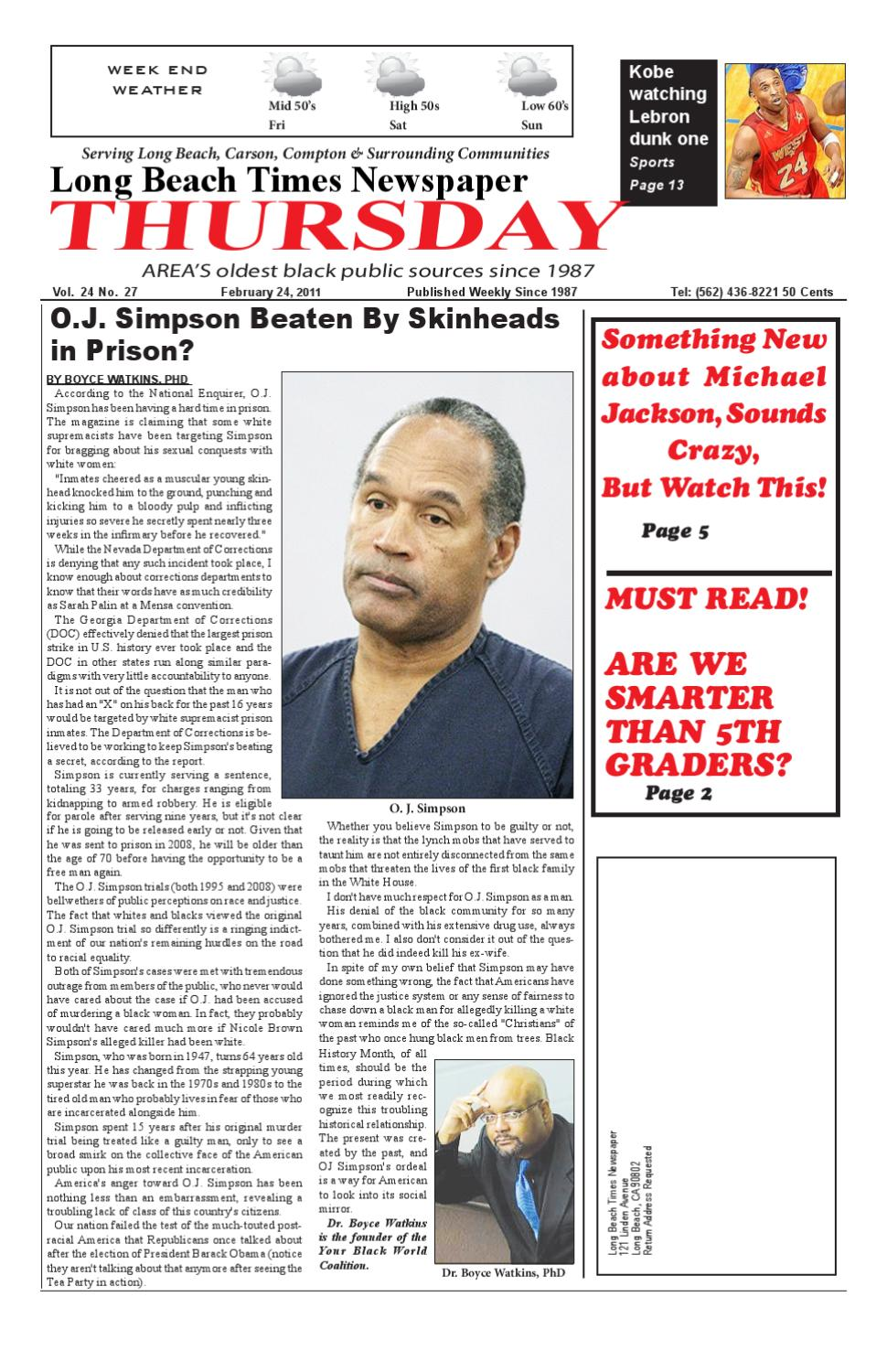 The Long Beach Newspaper by Paula Moffett - issuu