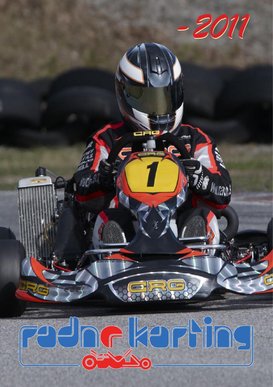 Radne Karting 2011 by Stefan Radne - issuu 071af0c6ab319