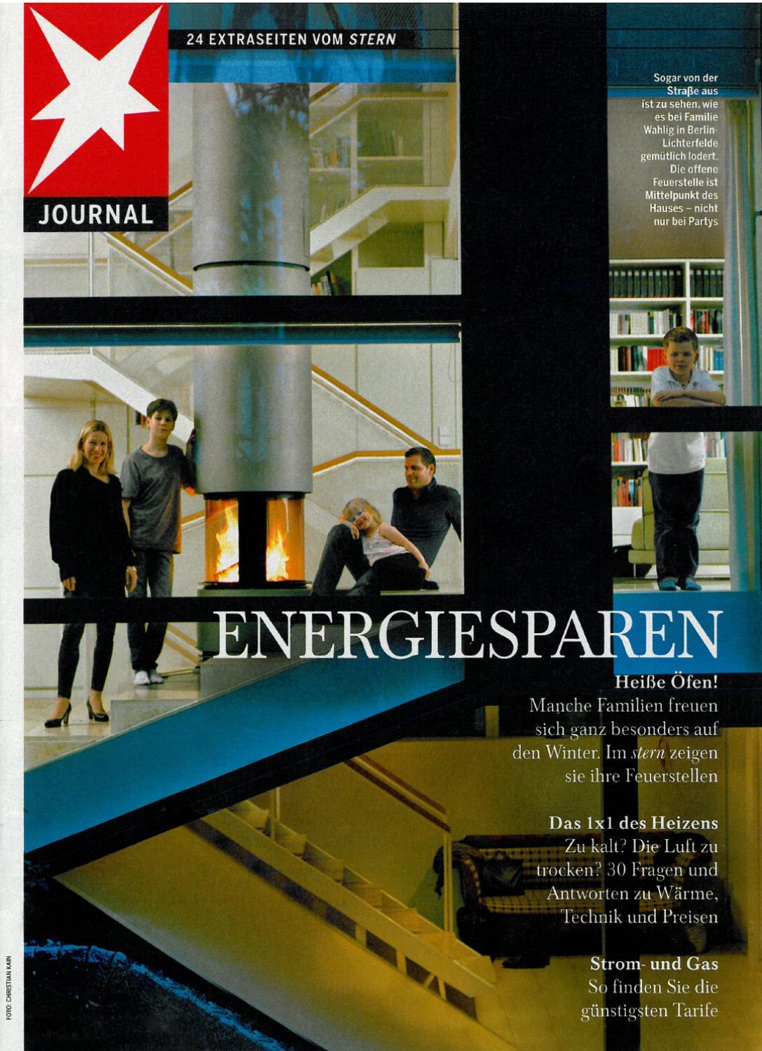 Stern Energiesparen By Just Publish Media Issuu