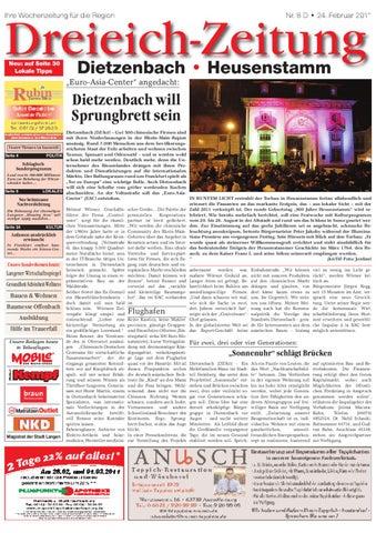 c8c680fd86b31 DZD 24-02-2011 by Dreieich-Zeitung Offenbach-Journal - issuu