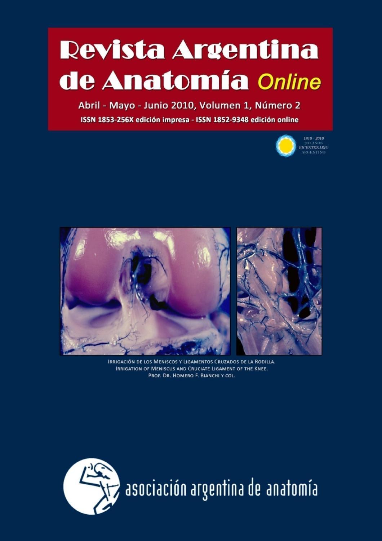 Revista Argentina de Anatomía Online 2010; 1(2): págs. 33-80.. by ...