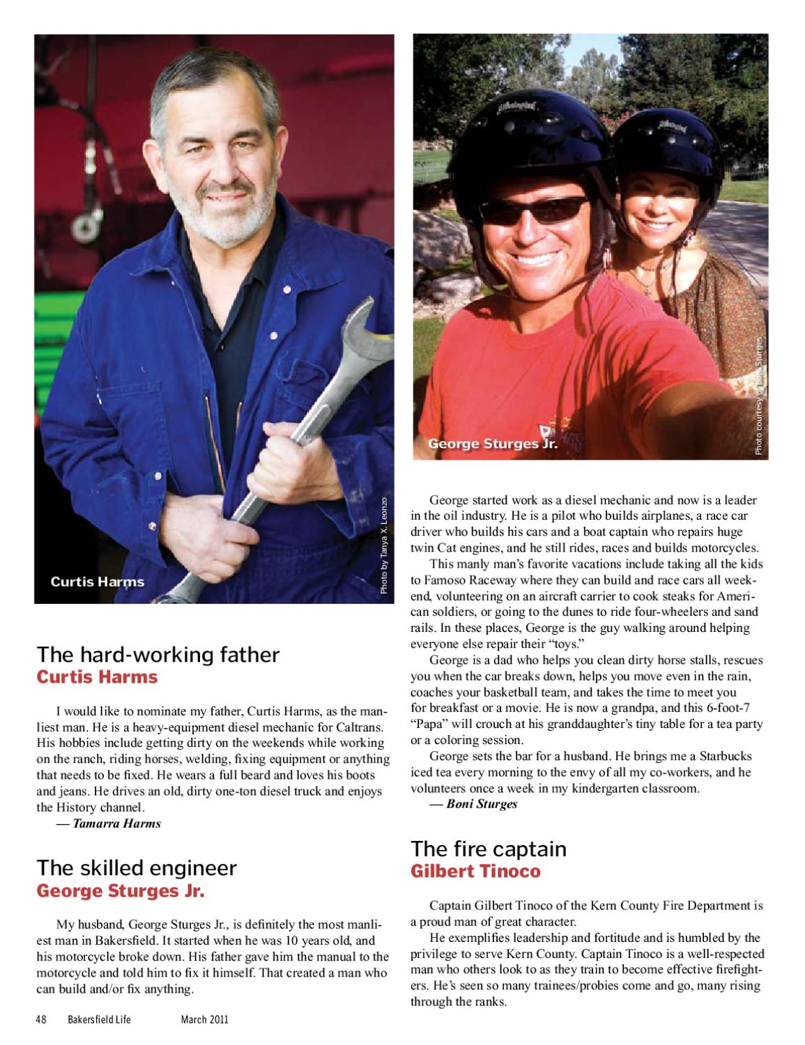 March 2011 Newsletter - [PDF Document]