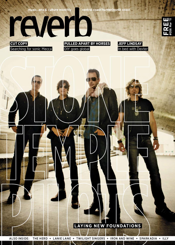 Reverb Magazine Issue 56 By Reverb Magazine Issuu