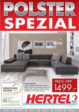 Polster Spezial By Nordbayerischer Kurier GmbH U0026 Co. Zeitungsverlag ...
