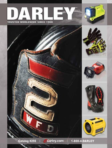 8cfdc87e76d Darley Equipment Catalog #255 by W. S. Darley & Company - issuu