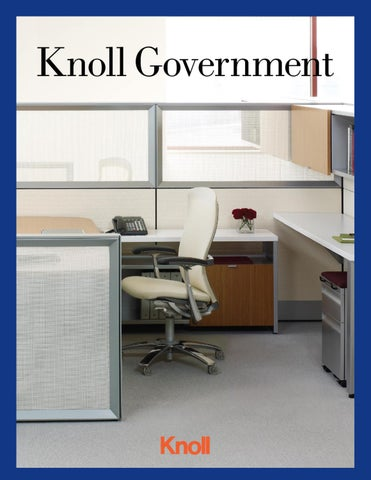 Amazing Page 1. Furniture Systems. Knoll Government Gallery
