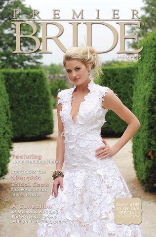 5189e011f46 Premier Bride Memphis 2011 by Jacob Marketing Inc - issuu