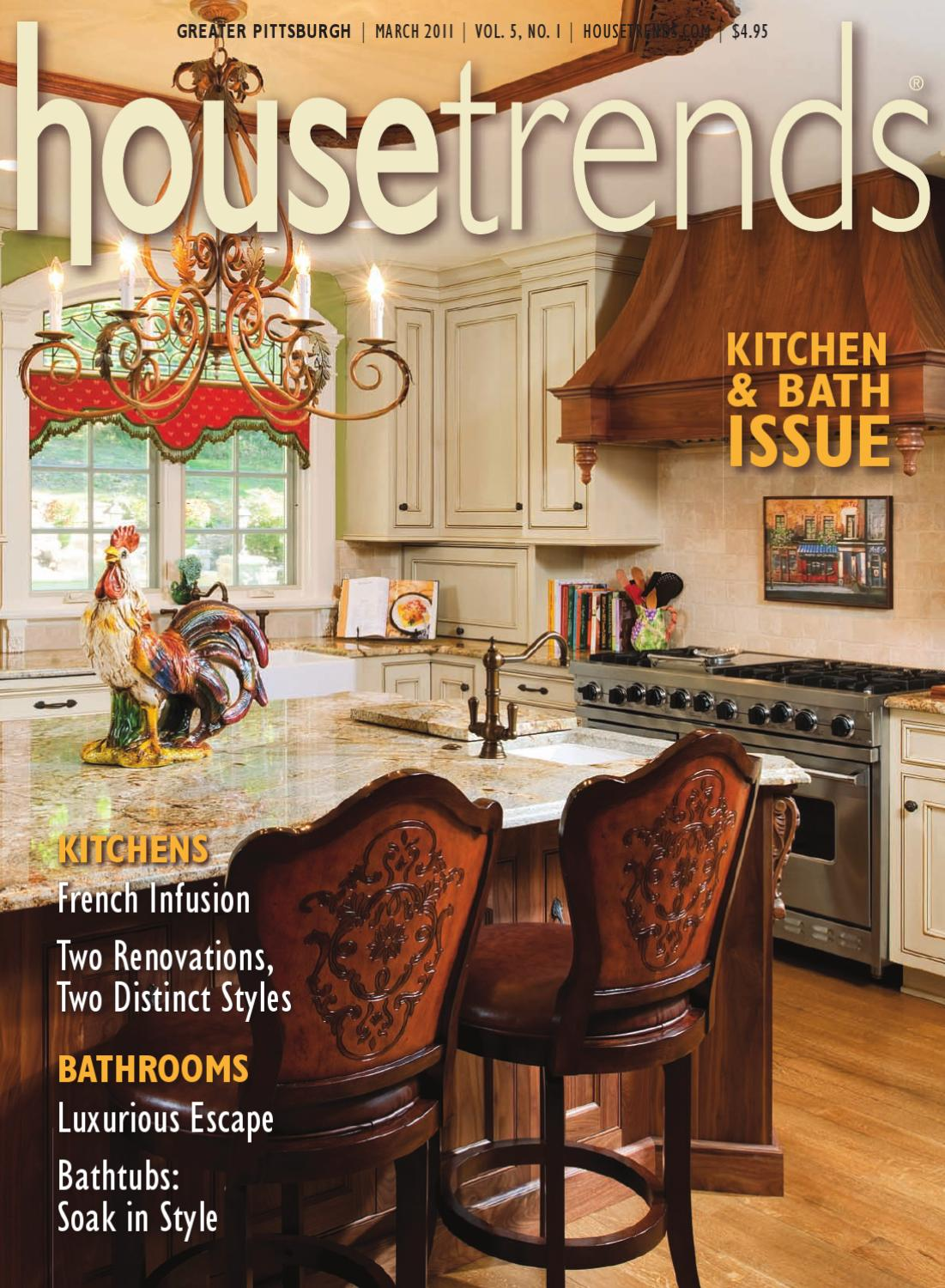 Pittsburgh Housetrends By Issuu
