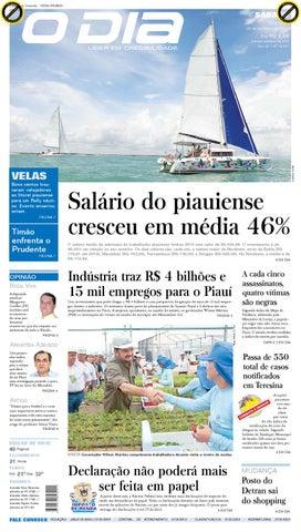 bca3e0edc2a Jornal O DIA by Jornal O Dia - issuu