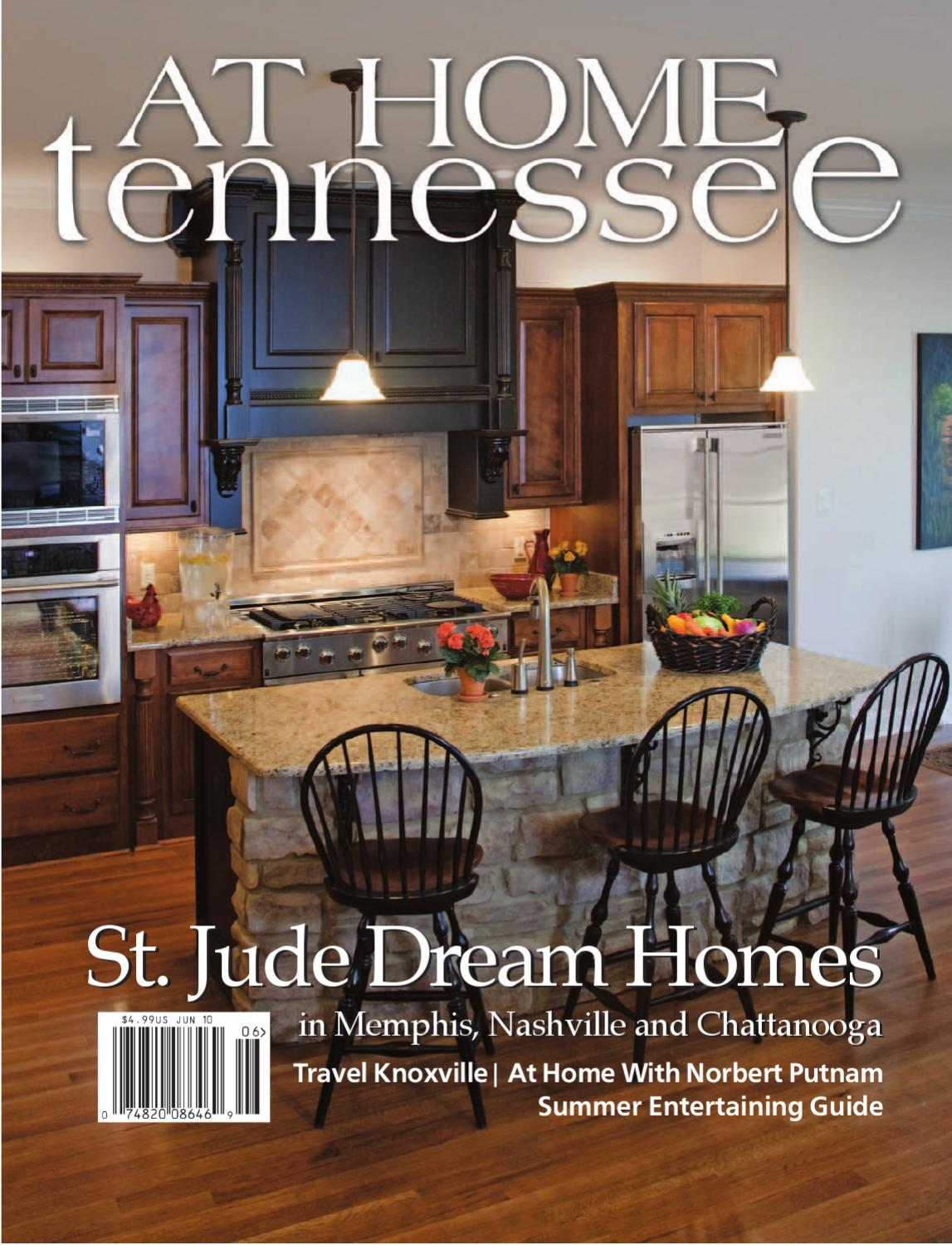 June 2010 by At Home Memphis & Mid South - issuu