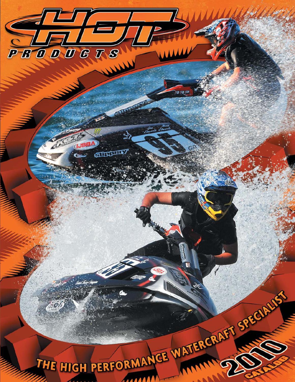 SEADOO SEA DOO  GTX GTI RXP RXT IS RXPX SPARK DUCKBILL DRAIN SYSTEM